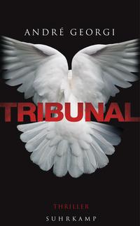 Cover für Tribunal