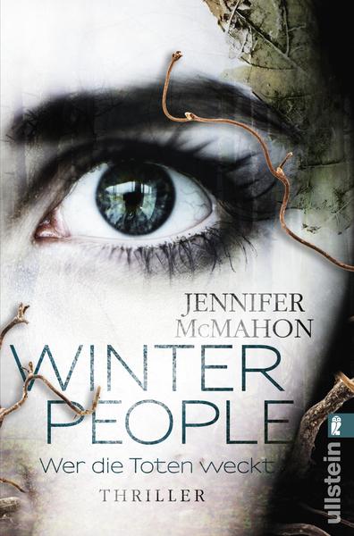 Cover für Winter People - Wer die Toten weckt
