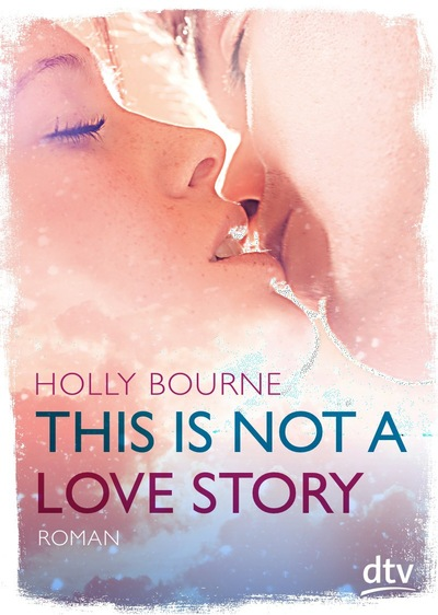 Cover für This is not a love story