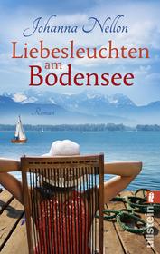 Cover für Liebesleuchten am Bodensee