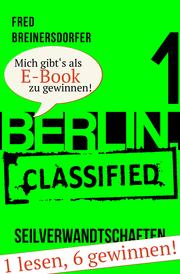 Cover für BERLIN.classified