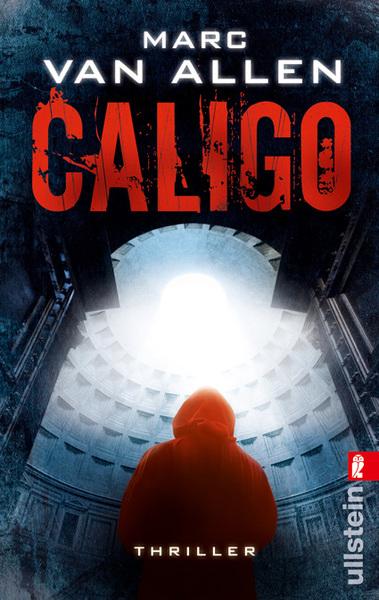Cover für Caligo
