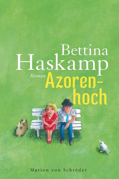 Cover für Azorenhoch
