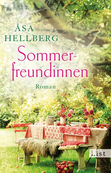Cover für Sommerfreundinnen