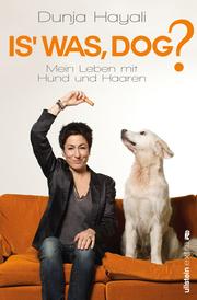 Cover für Is was, Dog?