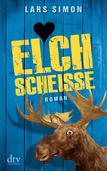 Cover für Elchscheiße