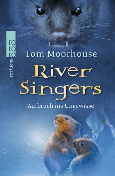 Cover für River Singers