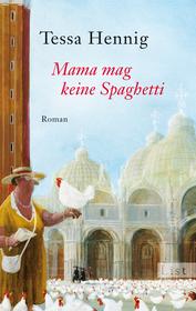 Cover für Mama mag keine Spaghetti