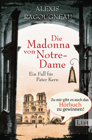 Cover für Die Madonna von Notre-Dame
