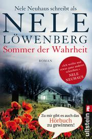 Cover für Sommer der Wahrheit