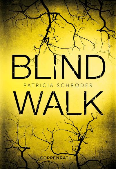 Cover für Blind Walk