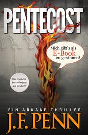 Cover für Pentecost