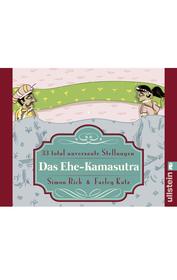 Cover für Das Ehe-Kamasutra