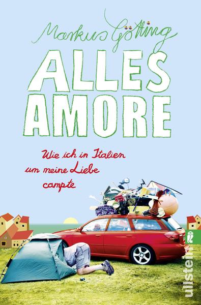 Cover für Alles Amore