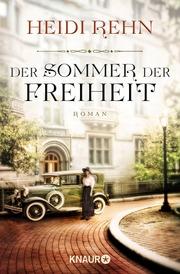 Cover für Der Sommer der Freiheit