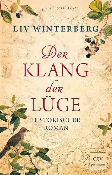 Cover für Der Klang der Lüge