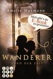 Cover für Wanderer - Sand der Zeit