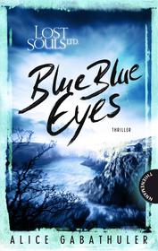 Cover für Blue Blue Eyes