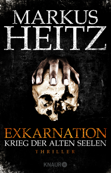 Cover für Exkarnation