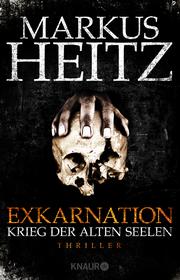 Cover für Exkarnation