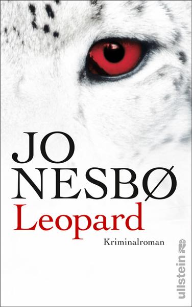 Cover für Leopard