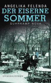 Cover für Der eiserne Sommer