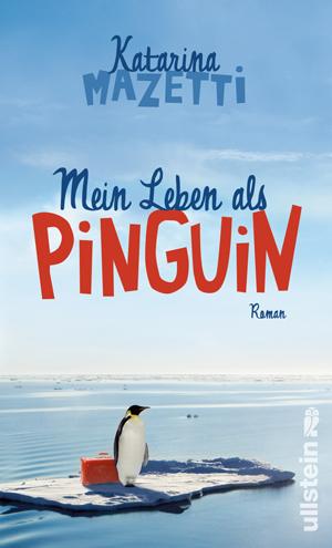 Cover für Mein Leben als Pinguin