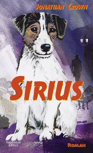 Cover für Sirius