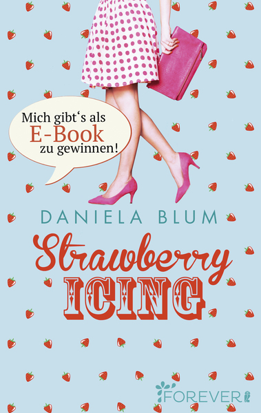 Cover für Strawberry Icing