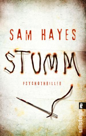 Cover für Stumm
