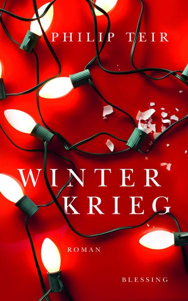 Cover für Winterkrieg