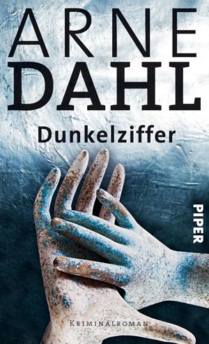Cover für Dunkelziffer