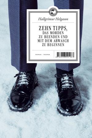 Cover für Zehn Tipps, (...)