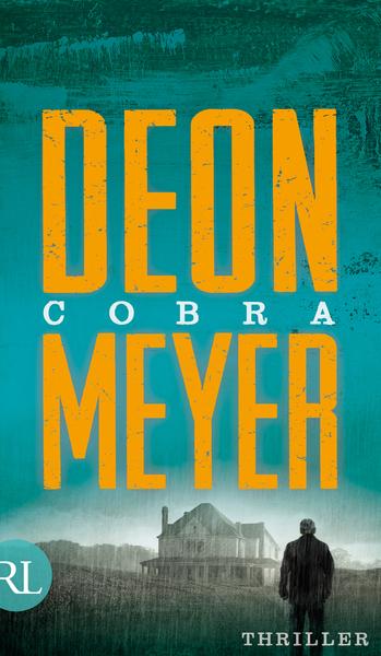 Cover für Cobra