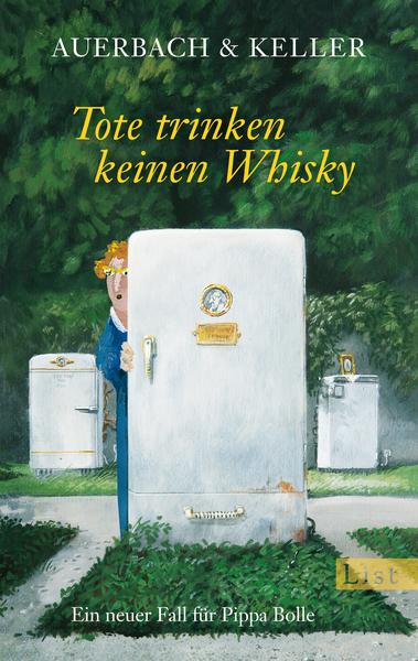 Cover für Tote trinken keinen Whisky