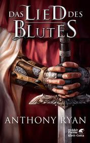Cover für Das Lied des Blutes