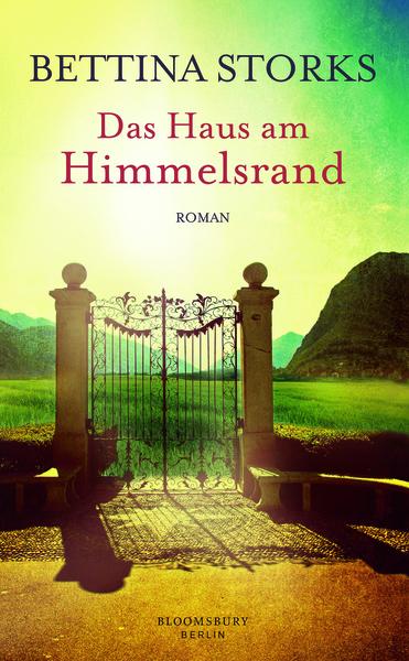 Cover für Das Haus am Himmelsrand