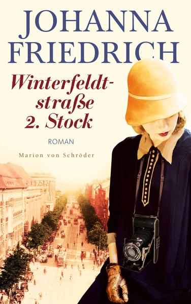 Cover für Winterfeldtstraße, 2. Stock
