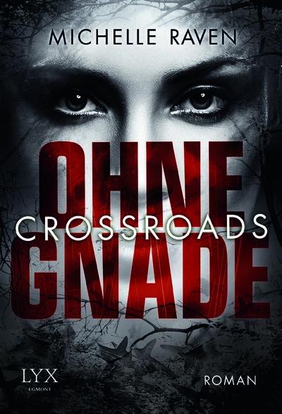 Cover für Crossroads