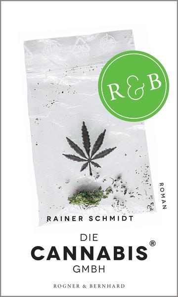 Cover für Die Cannabis GmbH