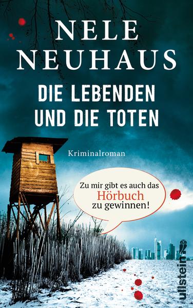 Cover für Die Lebenden und die Toten