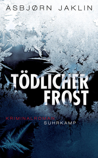 Cover für Tödlicher Frost