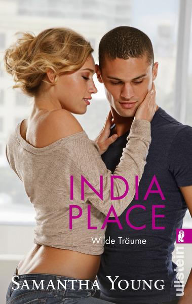 Cover für India Place