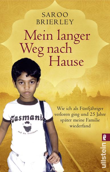 Cover für Mein langer Weg nach Hause