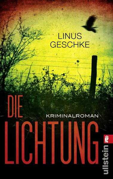 Cover für Die Lichtung