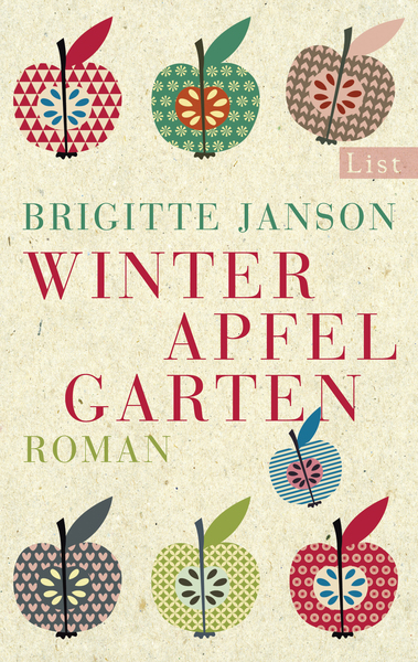 Cover für Winterapfelgarten