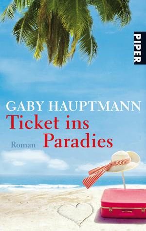 Cover für Ticket ins Paradies