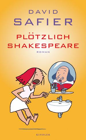 Cover für Plötzlich Shakespeare