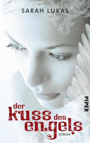 Cover für Der Kuss des Engels