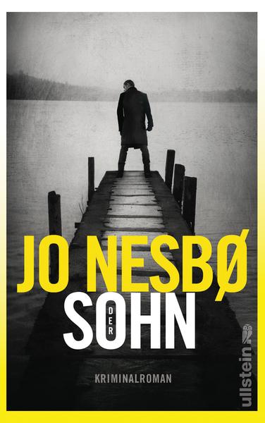 Cover für Der Sohn